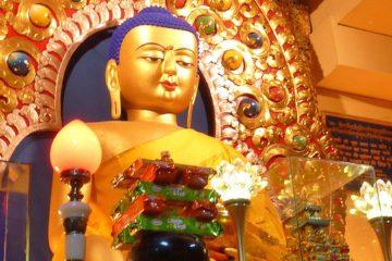 dharamshala temple