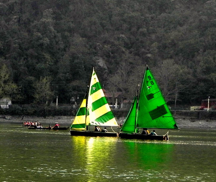 Yachts_in_Naini_Lake1
